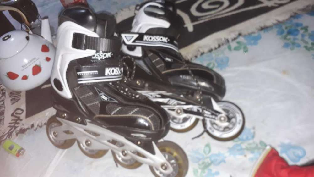 Rollers Kossok 37,38