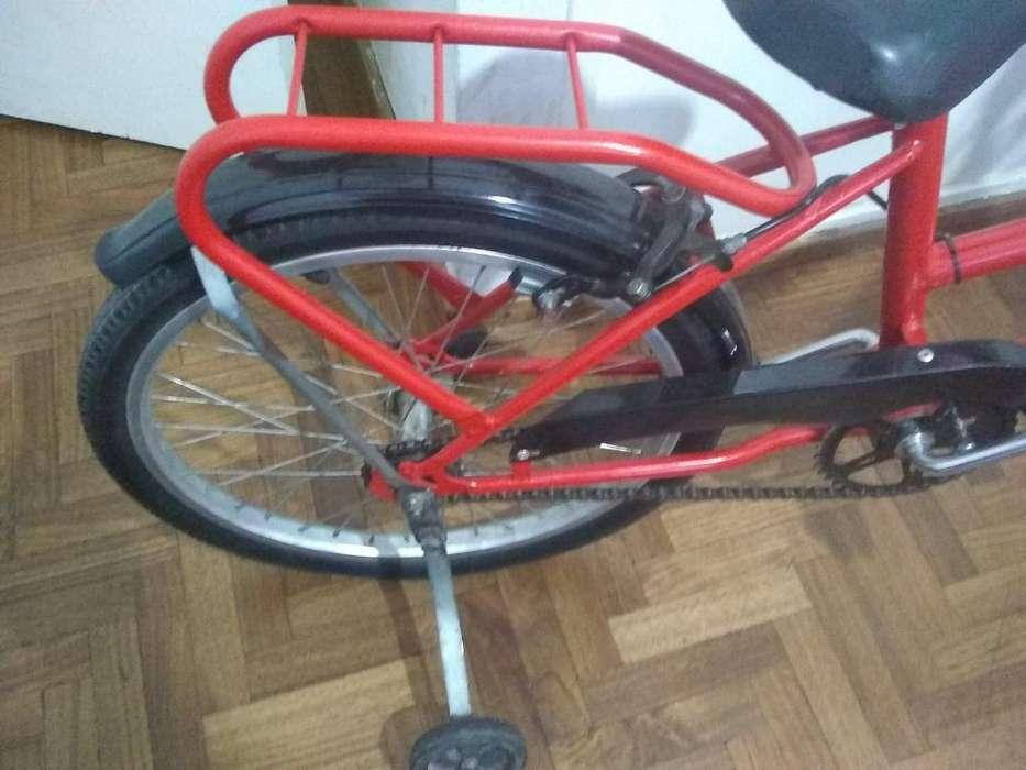 Vendo Bici de Niñ@