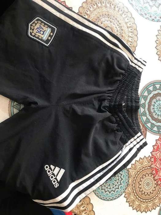 Pantalon Adidas Niño Talle L