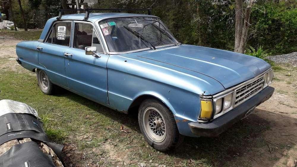 Ford Falcon 1979 - 100 km