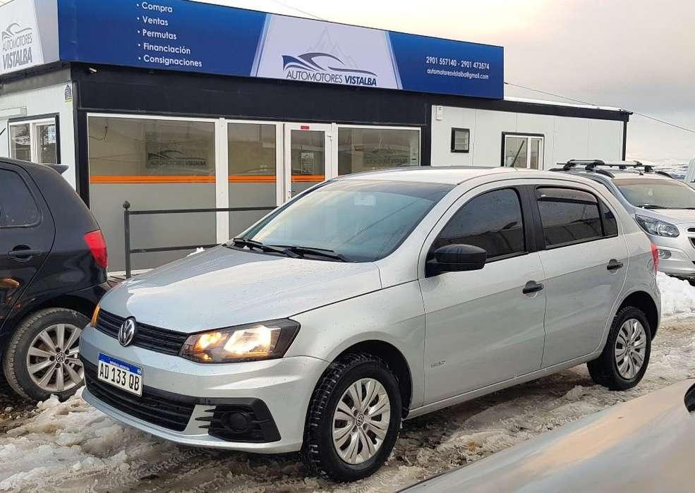 Volkswagen Gol Trend 2018 - 22000 km