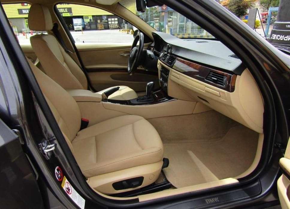 BMW Série 3 2009 - 89000 km