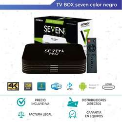 Tv Box. Tv Por Internet. Miuibox Seven Pro. Megaplay. Quito. Guayaquil