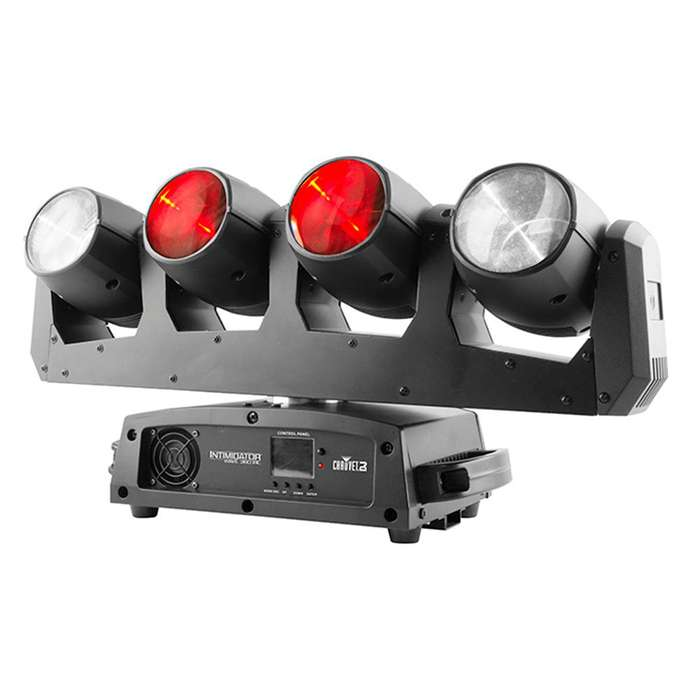 Cabeza Chauvet INTIMIDATOR WAVE360IRC <strong>movil</strong>