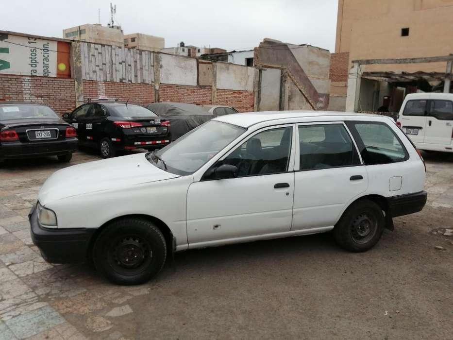 Nissan Wingroad 1996 - 150000 km