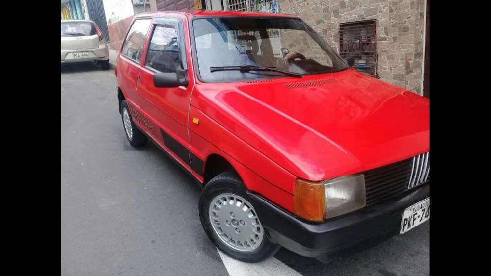 <strong>fiat</strong> Uno  1991 - 3500 km