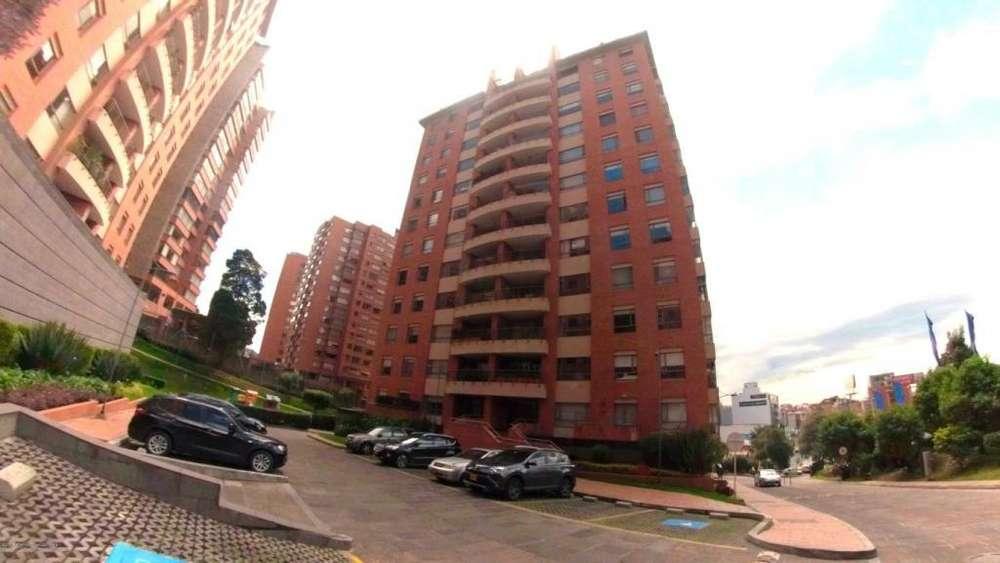 Apartamento en venta reserva de la sierra FR 19-609