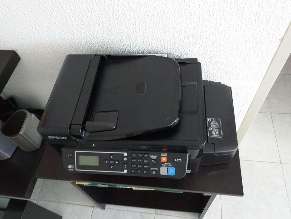 Fotocopiadora Impresora Escaner L575