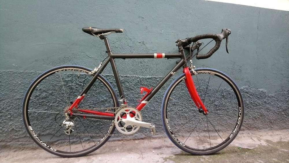 Bicicleta Ruta Giant 52 Tiagra