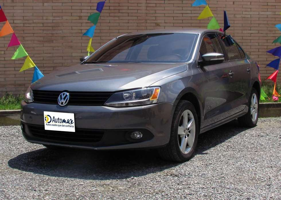 Volkswagen Jetta 2014 - 52749 km