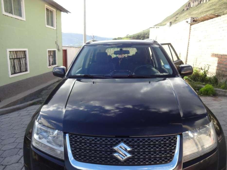 Chevrolet Grand Vitara SZ 2012 - 128767 km