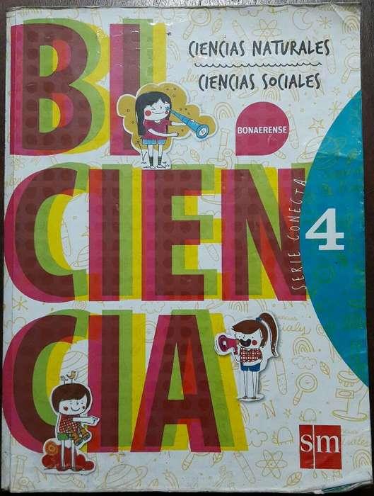 Biciencia 4 Bonaerense