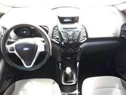 FORD ECOSPORT FREESTYLE 2015