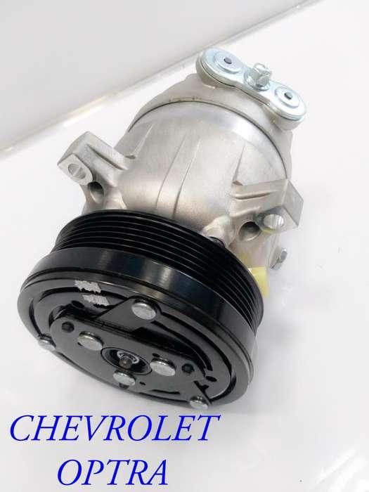 Compresor para Chevrolet Optra