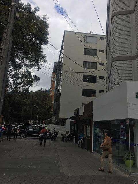 VENTA DE <strong>oficina</strong>S EN CHICó NORTE CHAPINERO BOGOTA 927-410