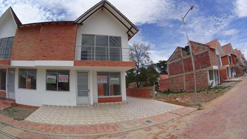 <strong>casa</strong> En Arriendo En Cúcuta Los Patios Cod. ABTON19130