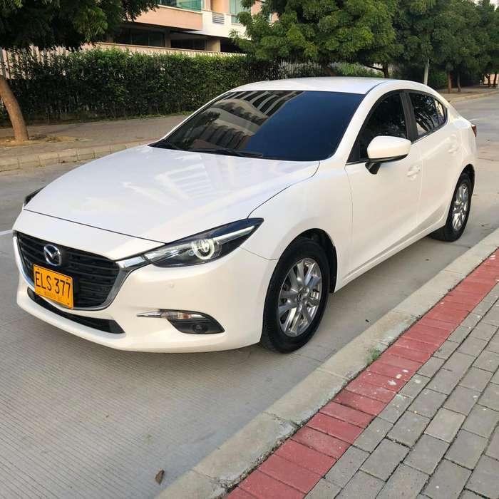 Mazda 3 2019 - 20000 km