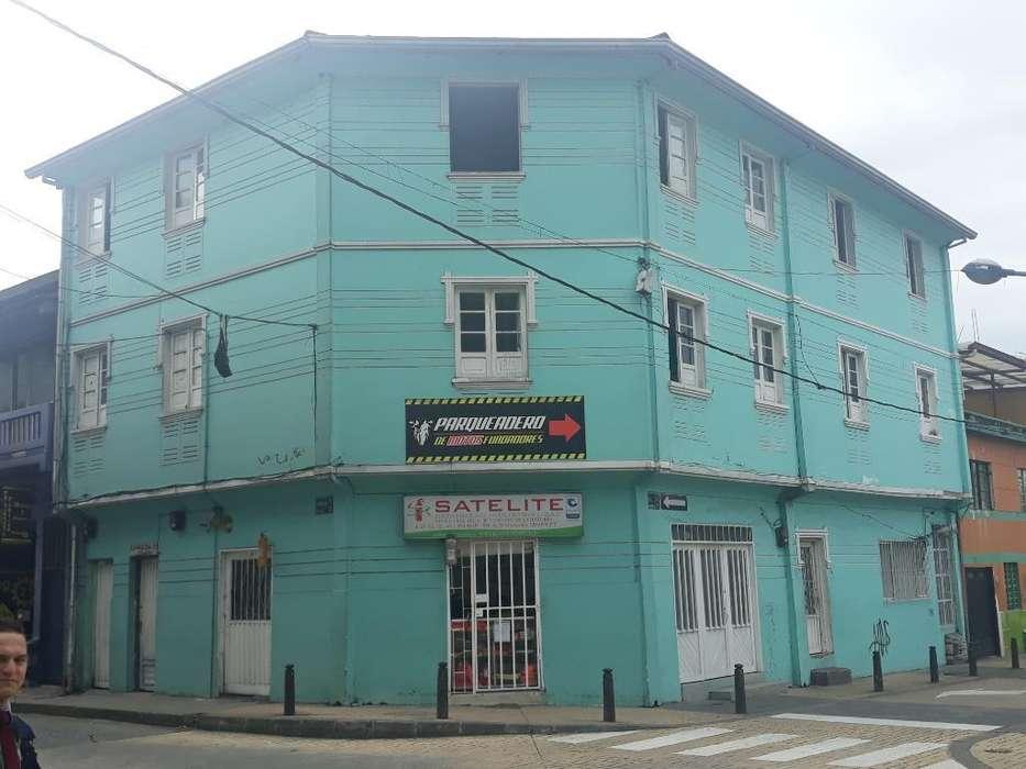 Casa Esquinera