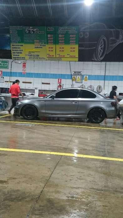 BMW 120i 2013 - 67000 km