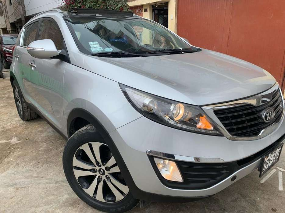 Kia All New Sportage 2013 - 0 km