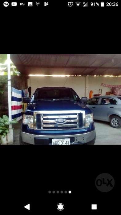 Ford F-150 2010 - 148000 km