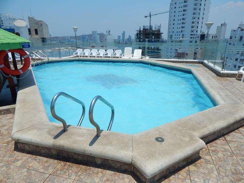 Cod. VBARE79777 Apartamento En Venta En Cartagena Bocagrande