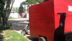 Se Vende Food Truck