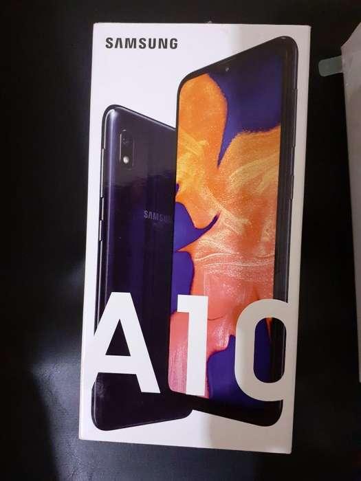 Vendo O Permuto Samsung Galaxy A10