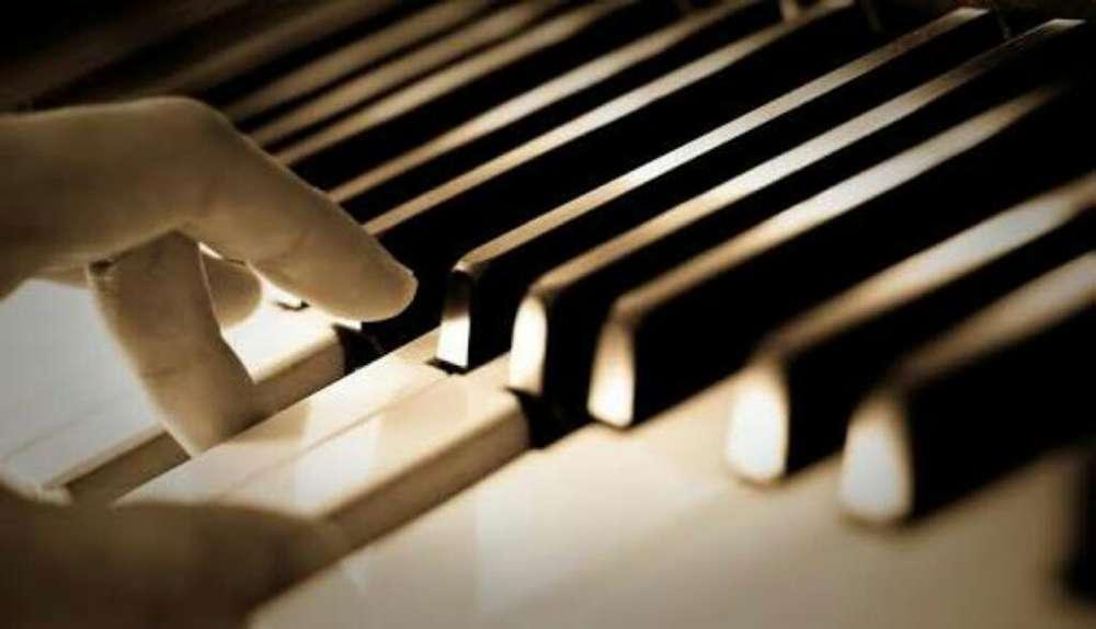 Se Dan Clases de Musica a Domicilio