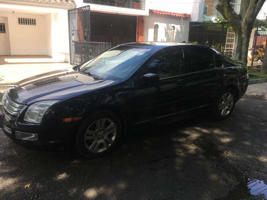 Ford Fusion 2009 - 128000 km