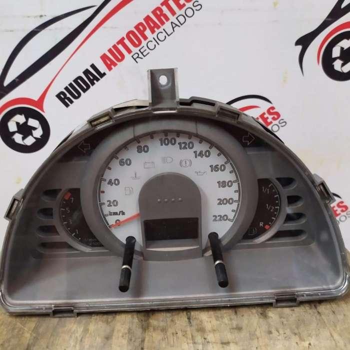 Instrumental Del Tablero Volkswagen Gol Power 2375 Oblea:03104763