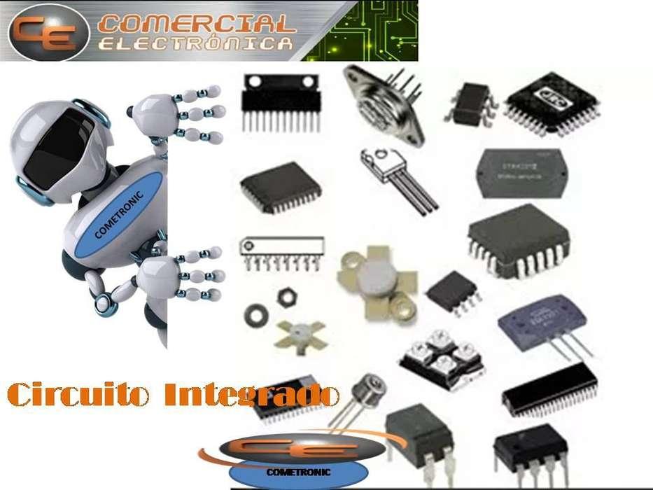 Componente Electrónico Consulta Por Tu Componente