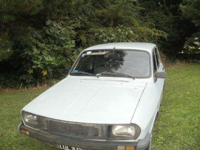 Dacia Otro 1993 - 100000 km