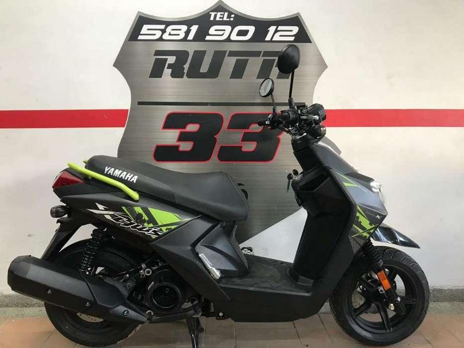 <strong>yamaha</strong> Bws Fi Cero Kilómetro Modelo 2020