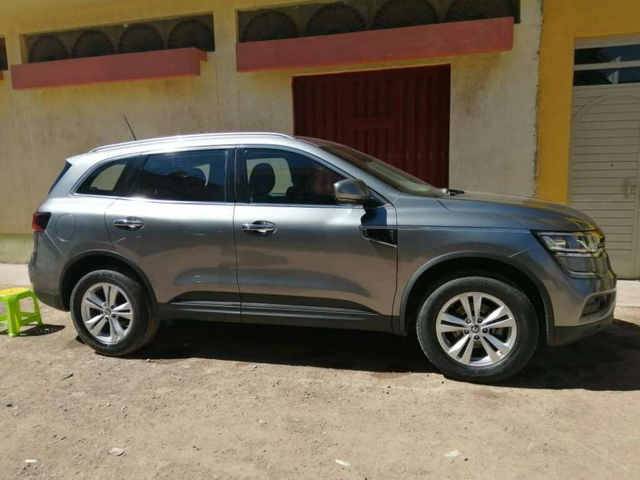 Renault Koleos 2018 - 0 km