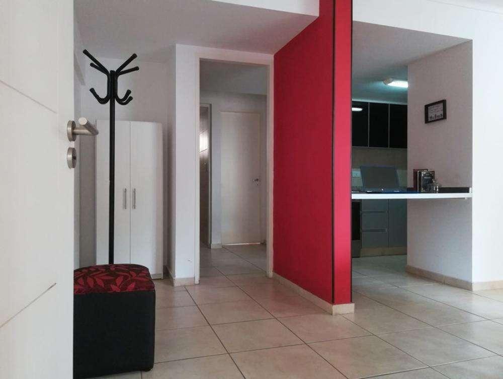 ej53 - Departamento para 1 a 4 personas con cochera en Ciudad De Mendoza