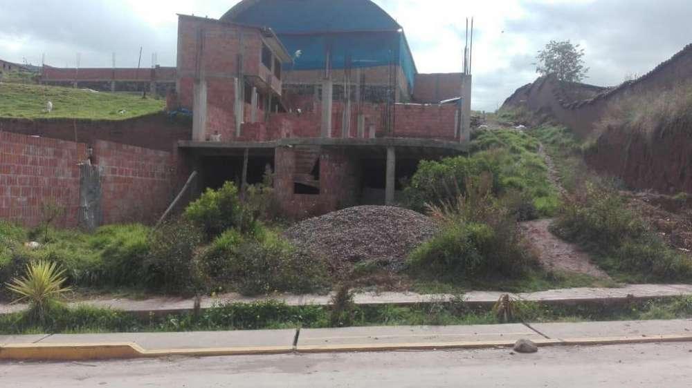Venta de terreno en San Jeronimo