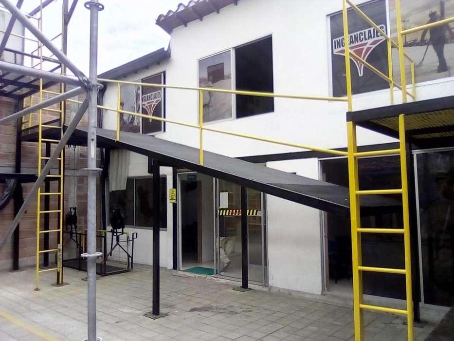 CENTRO DE ENTRENAMIENTO PARA TRABAJO SEGURO EN ALTURAS ING RIESGO S.A.S