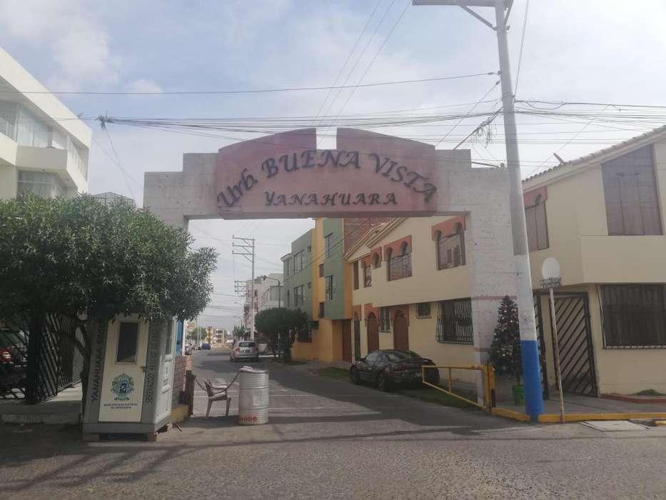 Vendo terreno en EXCLUSIVA zona de YANAHUARA (ideal para proyecto inmobiliario)