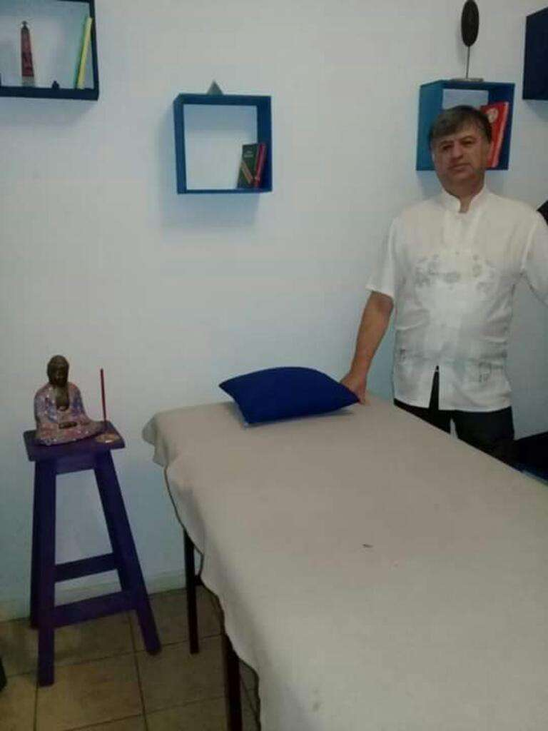 Masajista Profesional Mat.23527