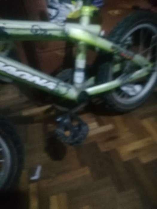 <strong>bicicleta</strong> Magna Aro 16
