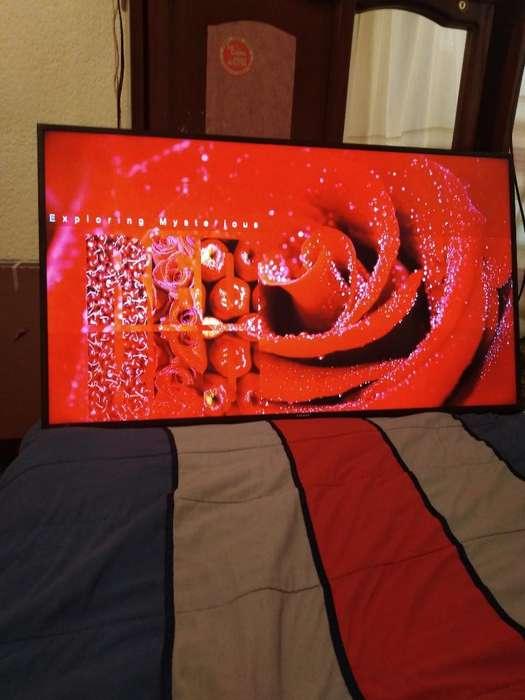 Vendo 4k Uhd Smart 50 Samsung Oferta