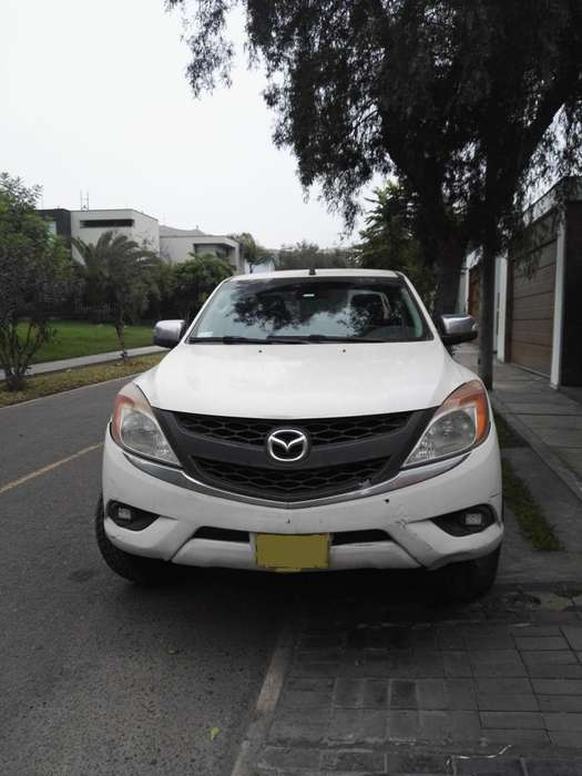 <strong>mazda</strong> Bt-50 2013 - 190000 km