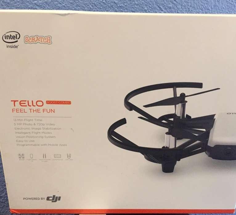 Tello Dji-Intel-3Baterias-3 <strong>carcasas</strong>