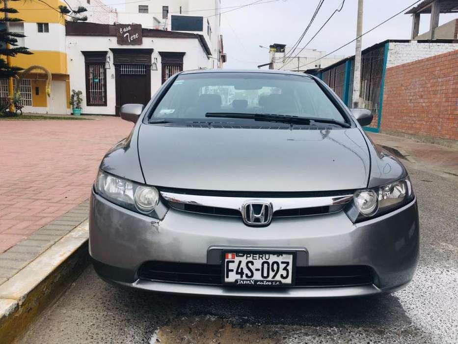 43d76f06c Honda civic Perú - Autos Perú - Vehículos