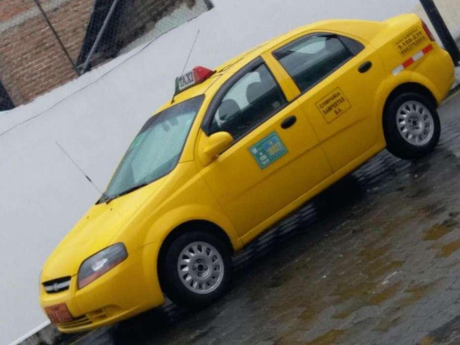 Chevrolet Aveo 2009 - 600000 km