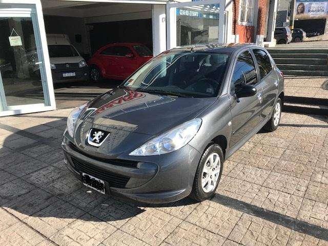 Peugeot 207 Compact 2013 - 77000 km