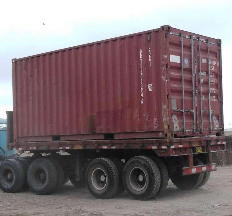 999 570 140 acondicionamos contenedores de 20 y 40 pies - nacionalizados