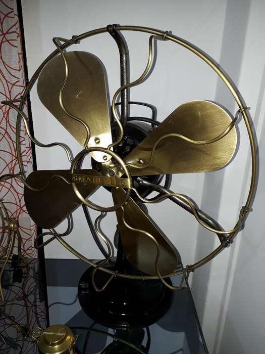 Antiguo <strong>ventilador</strong> Marelli