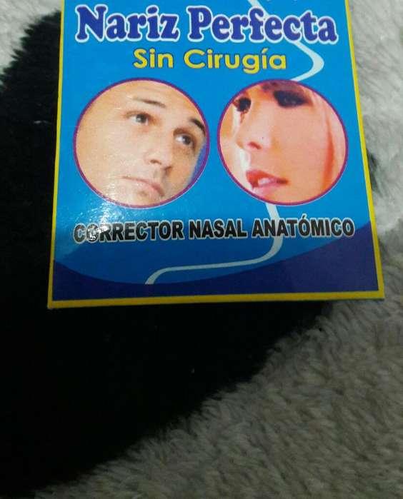 Vendo Correctores Nasales Originales